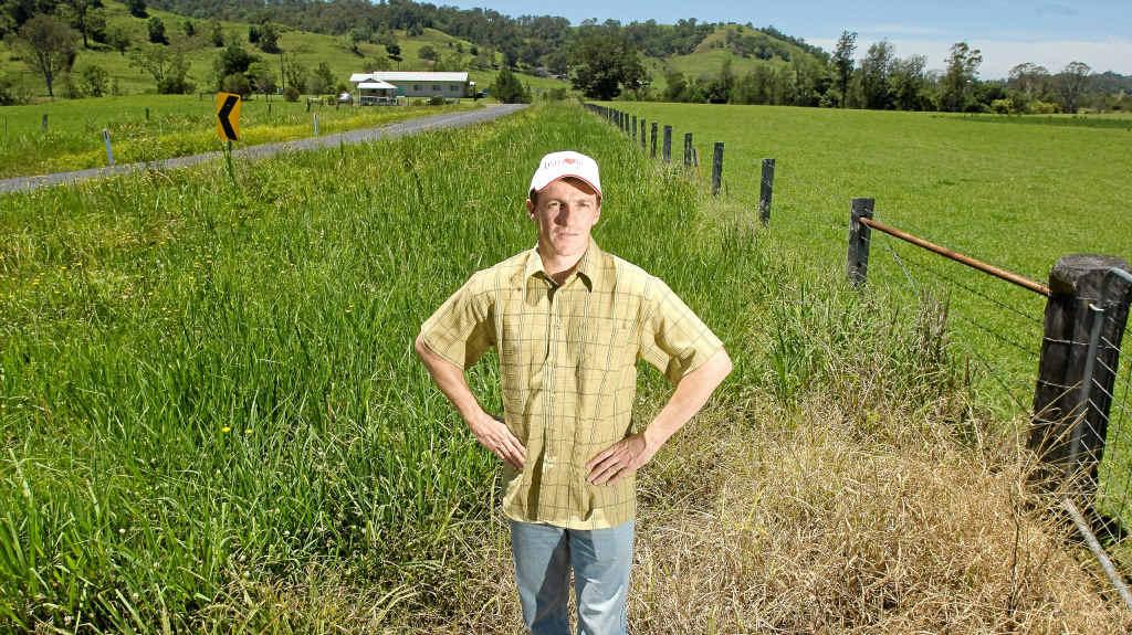 Lismore's Deputy Mayor Isaac Smith set to scrutinise Metgasco's plans to test on council land for coal seam gas.
