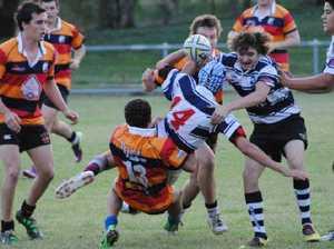 Gladstone's U18 final fling