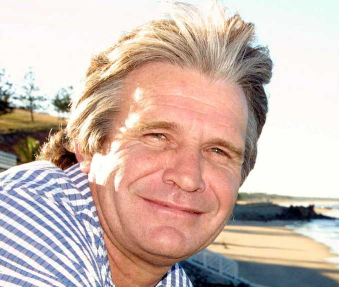 Yeppoon man Peter Murray is dearly missed the by community