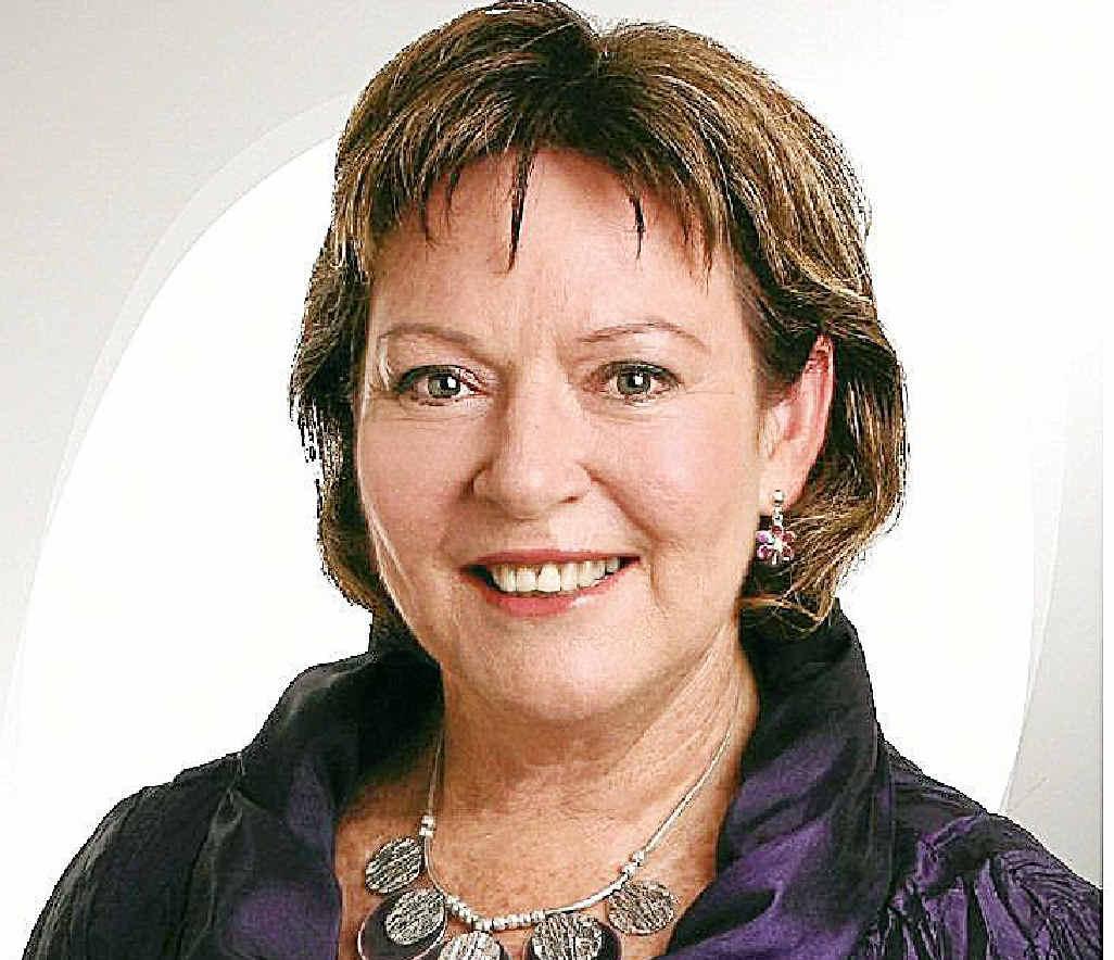 Debbie Blumel