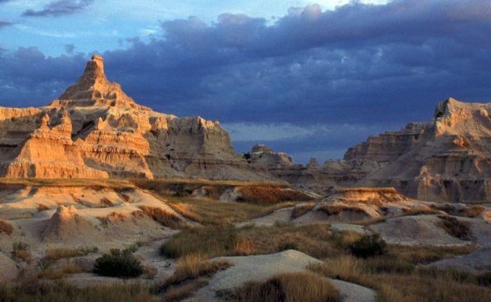Rocky Mountains region.
