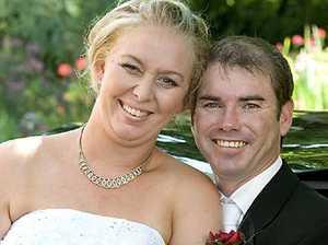 Couples wed on 11/11/11 phenomenon