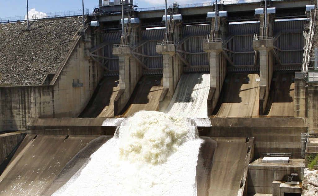 The Wivenhoe Dam floodgates are set to open this week in a bid to reduce the dam level to 75% ahead of predicted heavy summer rains.