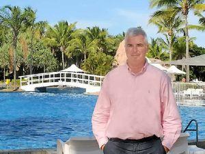 Resort seeks that exotic feel