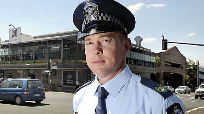 Acting Inspector Doug McDonald says figures that show Toowoomba to have more speeding motorists than anywhere else in Queensland were taken out of context.
