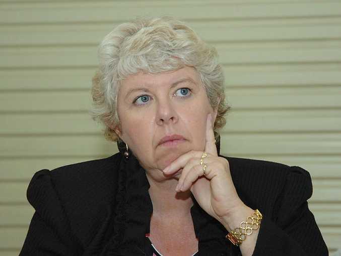 Anne Maddern