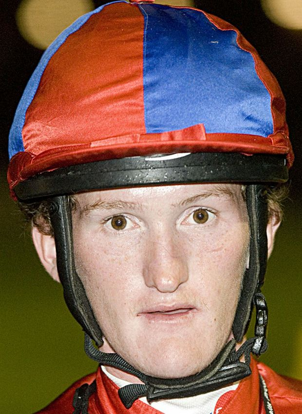 Former Toowoomba jockey Corey Gilby has died in Townsville after being injured in a race fall on Saturday.
