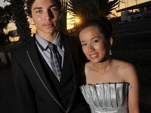 Bundaberg High School Prom 2011