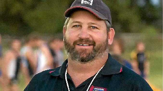 Former Dalby coach Scott Hart will mentor the Clydesdales under-20 squad next season.