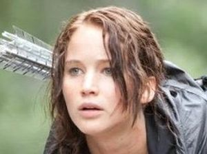 The Hunger Games leads awards nods