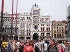 Italy back in the danger zone