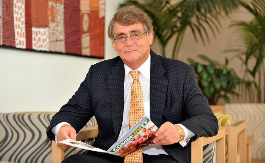 Westpac senior economist Bill Evans.