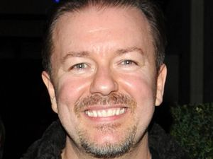 Gervais took Globes gig to annoy