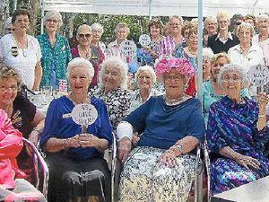 Club throws secret farewell party