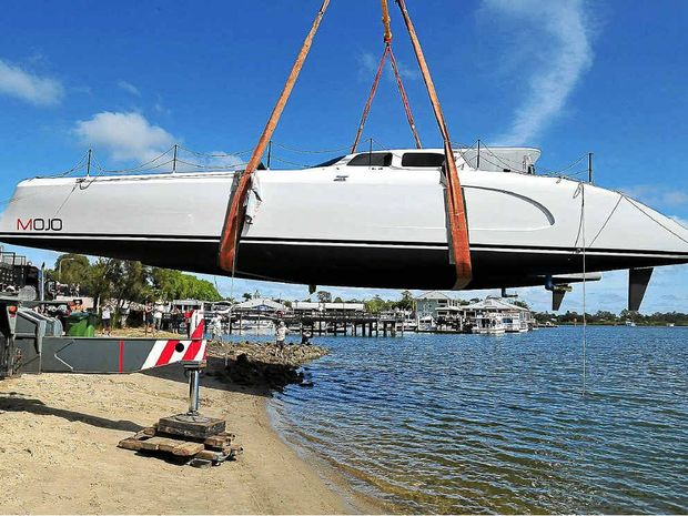 Concerns have been raised about the scale of a proposal from boat building company Yamba Welding & Engineering.