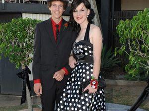 North Bundaberg High School Prom 2011
