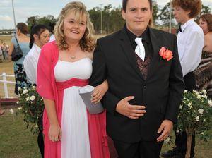 Kepnock High School Prom 2011