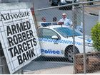 Armed robberies have been occurring in the Coffs Harbour region.