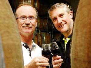 Warrego Wines closes at Marburg