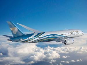 More trouble for Dreamliner
