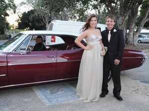 Hervey Bay High formal