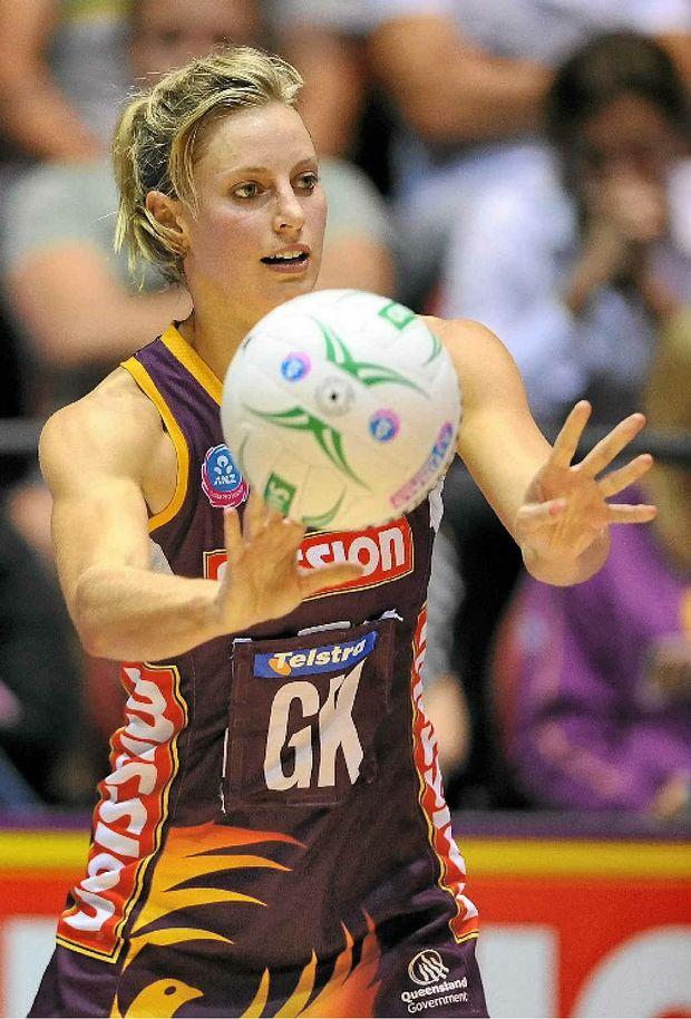 Laura Geitz holds the highest individual honour in Australian netball.
