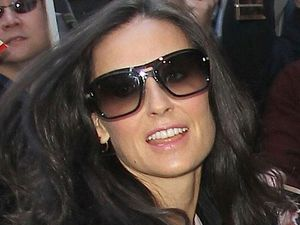 Demi Moore dating again after split