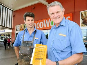 Foodworks recognised as Qld's best