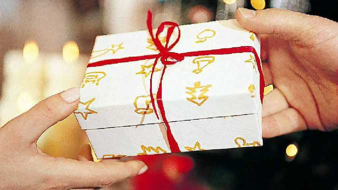 Christmas gift-giving can cause headaches if you don't plan ahead.