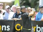 Bowditch chases US glory