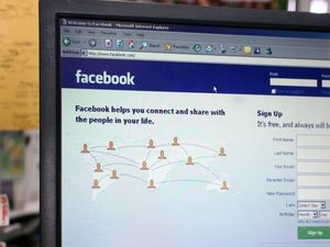Facebook removes 'Meagher' pages