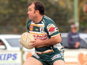 Former NRL star remains behind bars