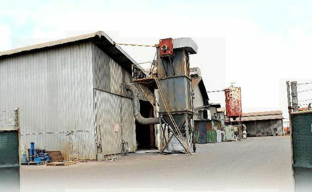 Local metal industry to get a shake-up as workers are laid off.