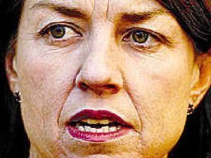 Bligh abolishes Queensland Health