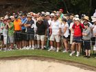Australian PGA Championships at Hyatt Regency Coolum