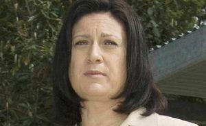 Richmond MP Justine Elliot.
