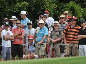 PGA Golf Championships at Hyatt Regency