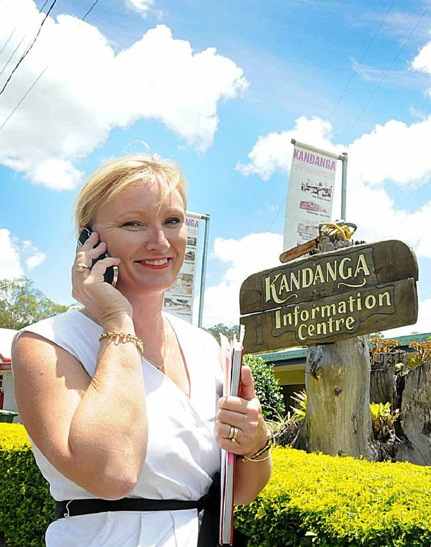Kerry Smeltzer from the Office of the Co-ordinator General is available anytime by phone or email to answer questions about Mary Valley landholdings.