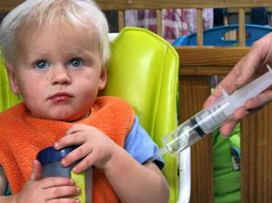 Plea to immunise children