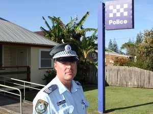 Four new cops for Lower Clarence