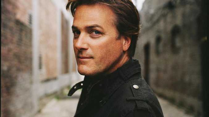 STAR ACT: Michael W Smith will be performing at next year's Easterfest.