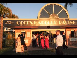 Coffs Harbour Senior College formal