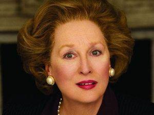 Meryl Streep receives 17th Oscar nod