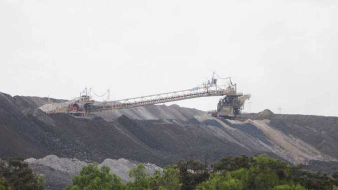 BHP Billiton CEO Marius Kloppers is believed to be visiting the Central Queensland coal fields.