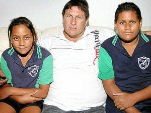 Widower to sue Queensland Health