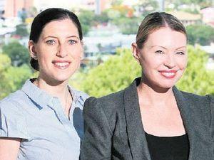 Angela sets sights on Labor seat