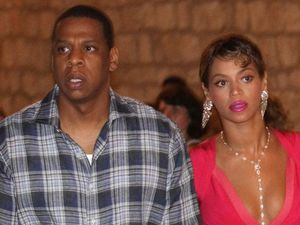 Jay-Z dedicates track to Blue Ivy