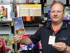 Digital advisor Andrew Selway from Con Souvlis Betta Electrical will be able to help Fraser Coast residents who have not yet changed to digital television. Analog television will be switched off on the Fraser Coast at 9am tody.