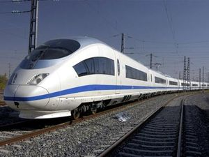High speed rail linking east coast will drive great benefits