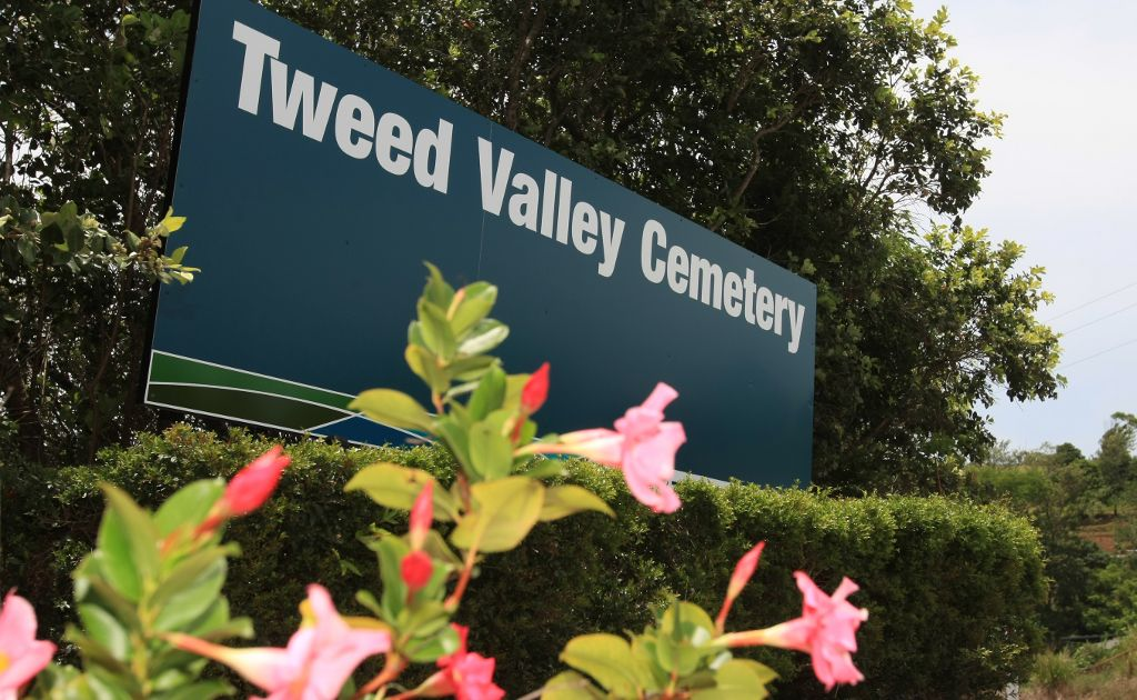 A crematorium at the Tweed Valley Cemetery could stem operational losses.